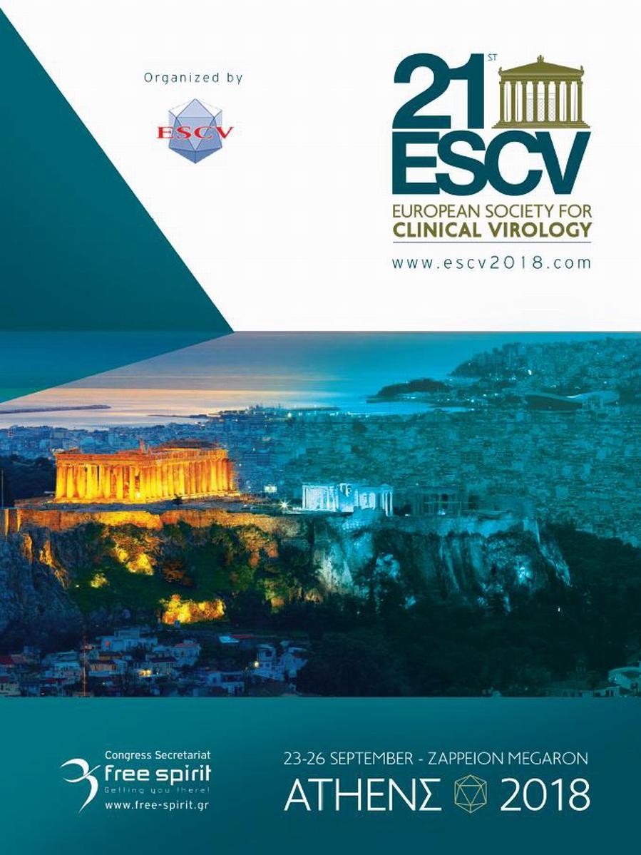 21st ESCV Annual Meeting