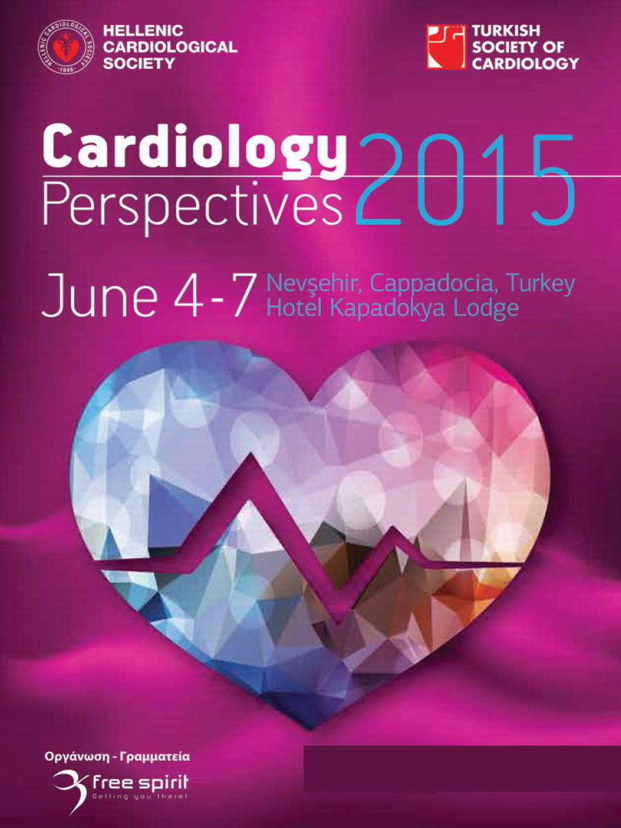 Cardiology Perspectives 2015
