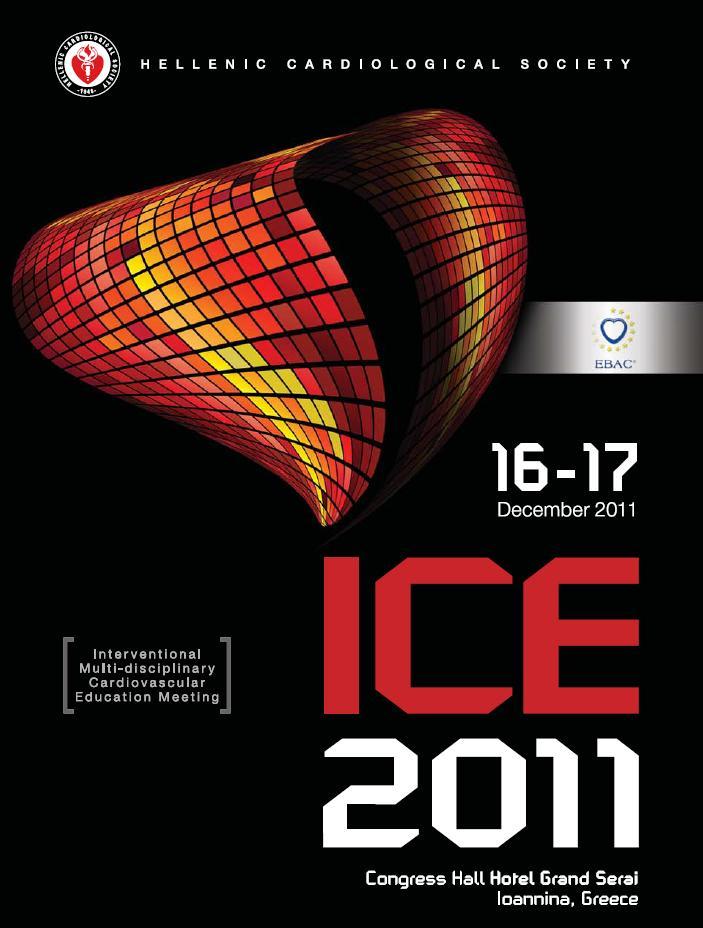 Interventional Cardiovascular Education (ICE) 2011.